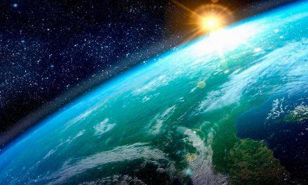O terremoto do Armagedom e como ele vai mudar nosso planeta