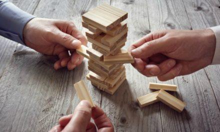 Como Achar Estabilidade Num Mundo Tão Instável