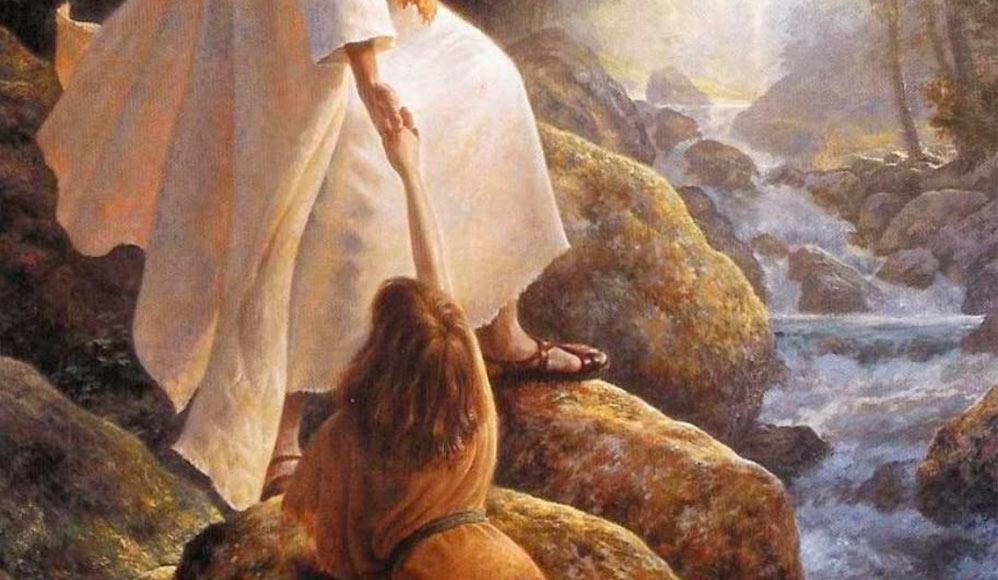 Sofro com ansiedade. Como Cristo pode me ajudar?