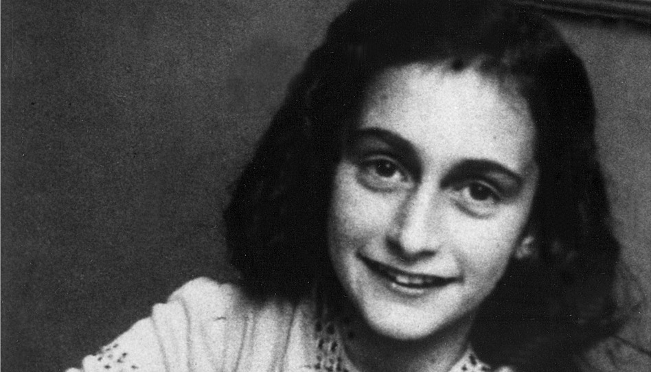 O Evangelho de acordo com Anne Frank