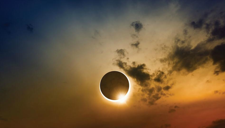 O Que Pode Ser um Eclipse Espiritual na Sua Vida? O Que Separa Você da Luz?