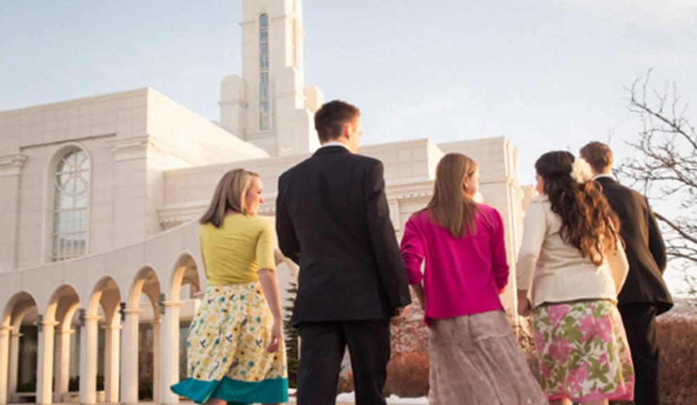 Jovens Mórmons Terão Mais Oportunidades de Servir no Templo em 2018
