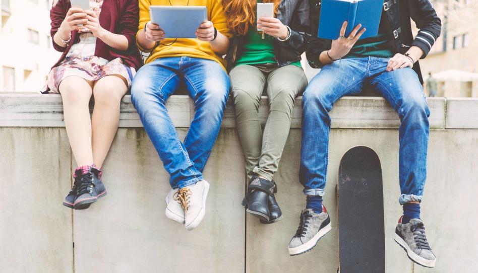 Erin Stewart: Os Adolescentes São Bons o Bastante do Jeito que São