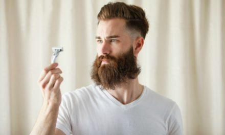 Sobre Usar Barba Antigamente (e Por Que os Missionários e Profetas Não Usam Mais)