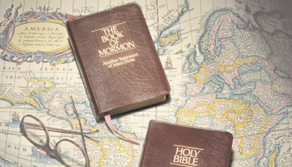 A Geografia do Livro de Mórmon por meio das descrições feitas pelo próprio livro