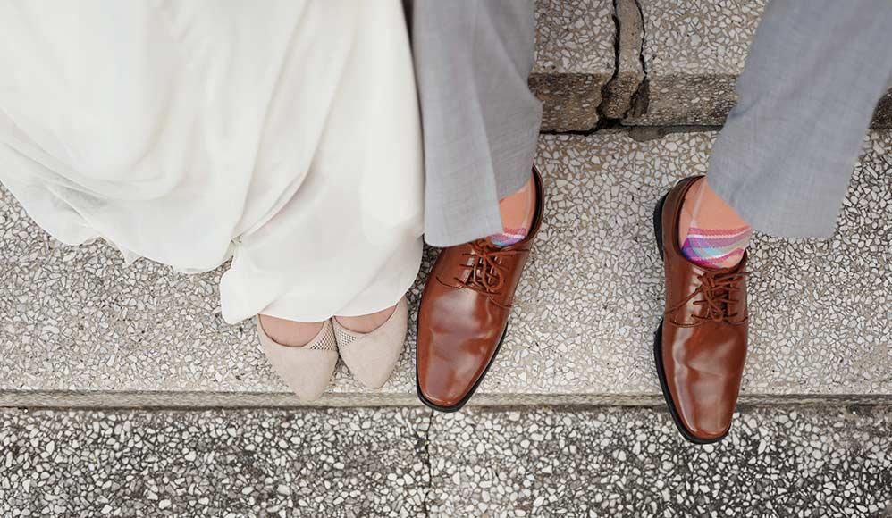 Por Que Não Me Casei Com Um Missionário Retornado
