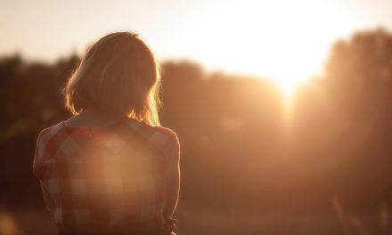 """Uma mensagem para vítimas de abuso sexual: """"Há esperança."""""""