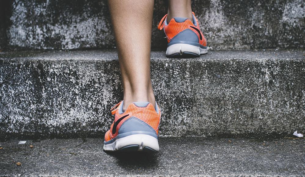 Exercício: Como Transpirar Pode Ajudar Você a Se Arrepender
