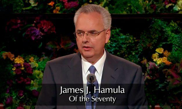 Pensamentos sobre a excomunhão de um líder da Igreja expressados por um de seus ex-missionários