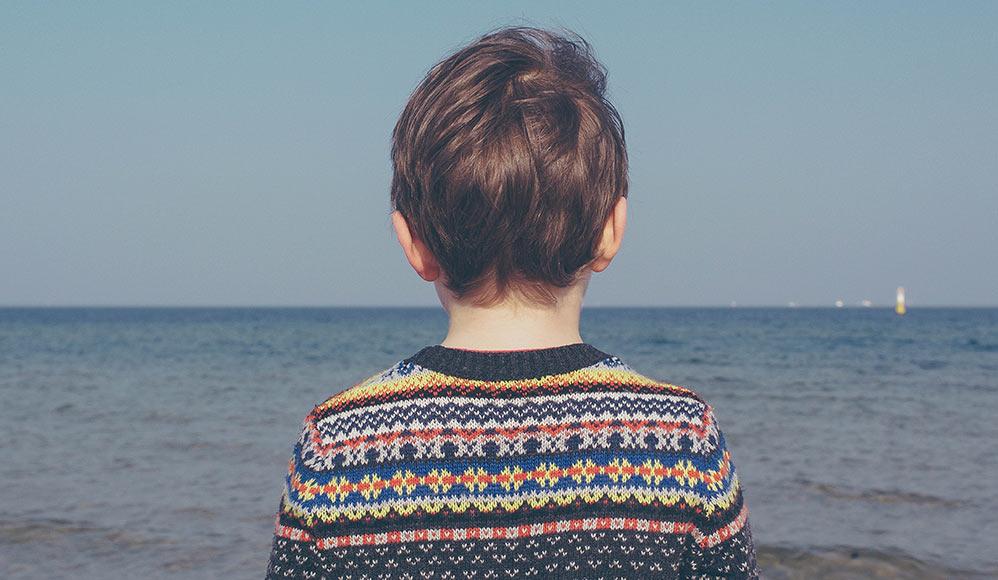 Filhos de um Divórcio: A Perspectiva de Esperança do Evangelho