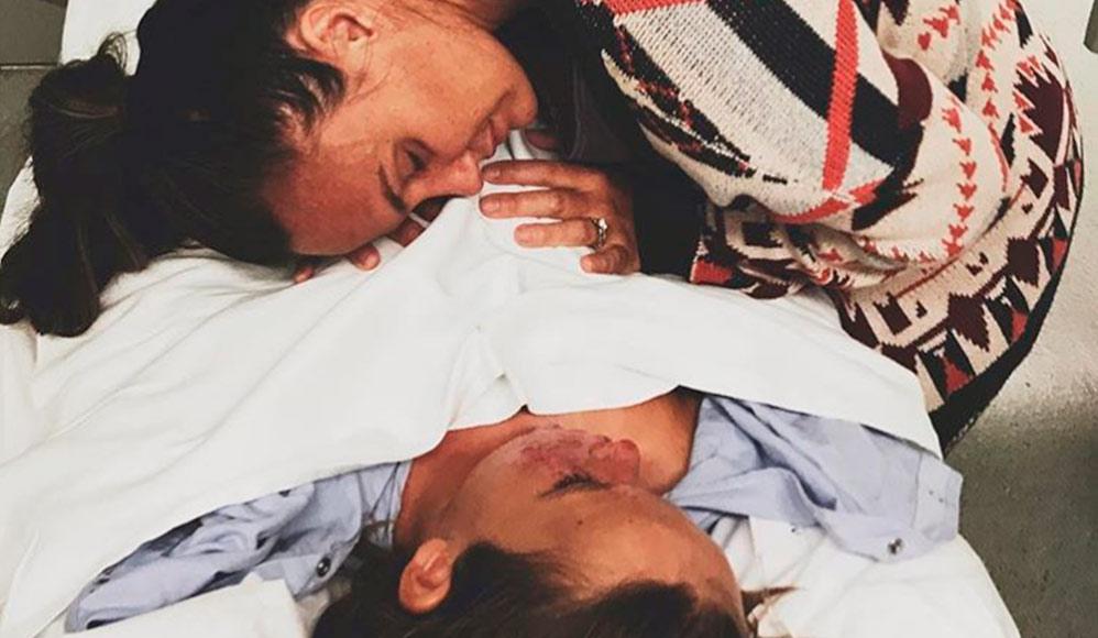 """""""Deus é Muito Bom"""": Afirmam Pais Mórmons Cujo Filho, Lincoln, Foi Atropelado por SUV"""