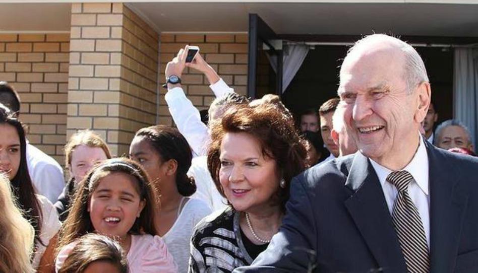 Presidente Nelson deixa o conselho perfeito para os mórmons frustrados por não serem perfeitos
