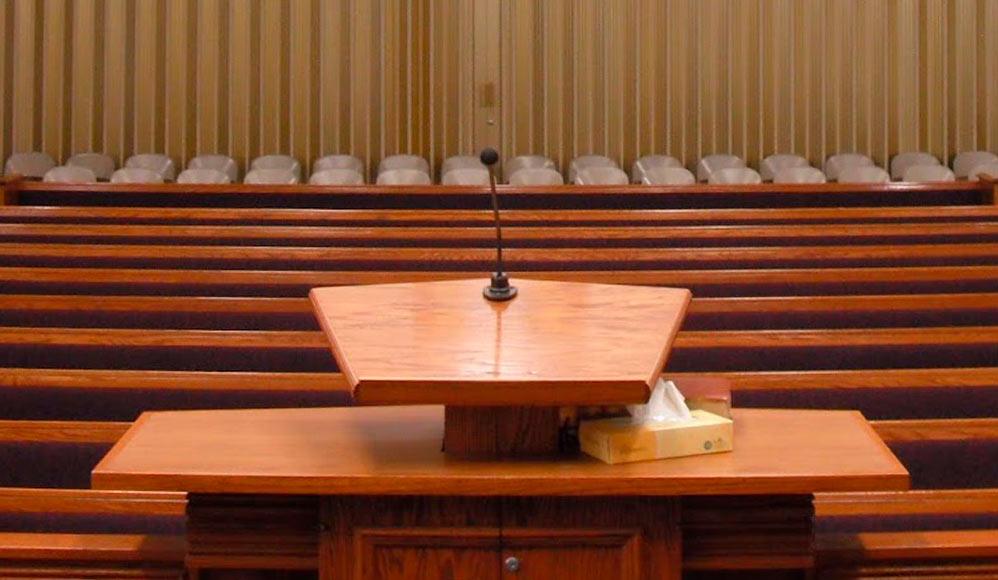 5 Dicas de como NÃO começar um discurso na sacramental (e dicas de como começar)