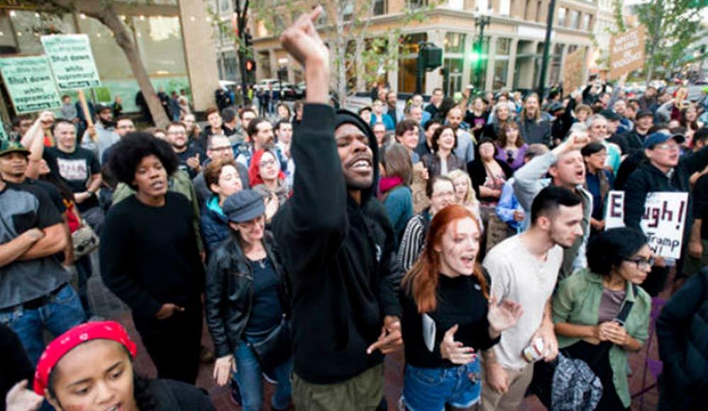 Igreja faz Declaração Sobre os Casos de Racismo na Virgínia, EUA