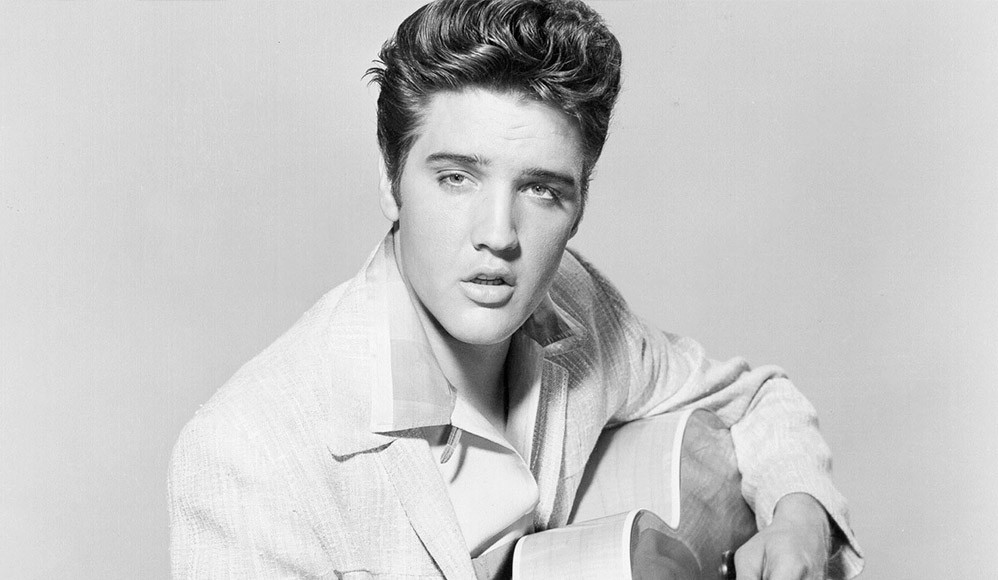 Elvis Presley e o seminário