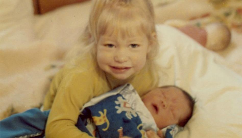4 Lições de Esperança que Aprendi com o Suicídio da Minha Irmã, Meg