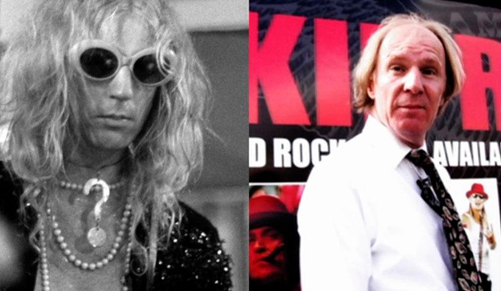Histórias de Conversão: De Astro do Rock Suicida a Mórmon Devoto