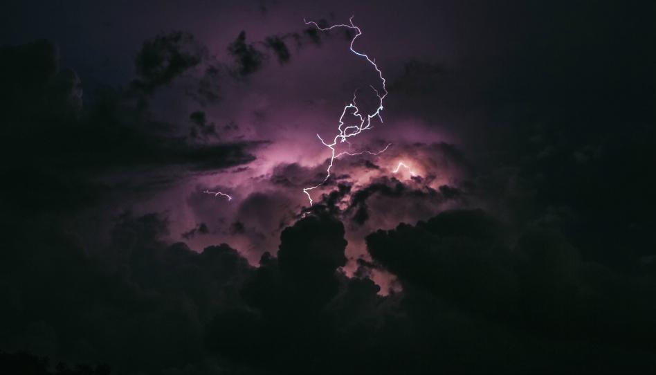 Algo Surpreendente que Aprendi sobre Deus com os Recentes Desastres Naturais