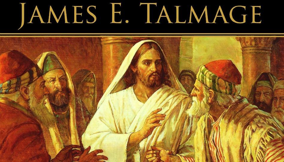 5 coisas que todo membro deveria saber sobre o livro Jesus, o Cristo