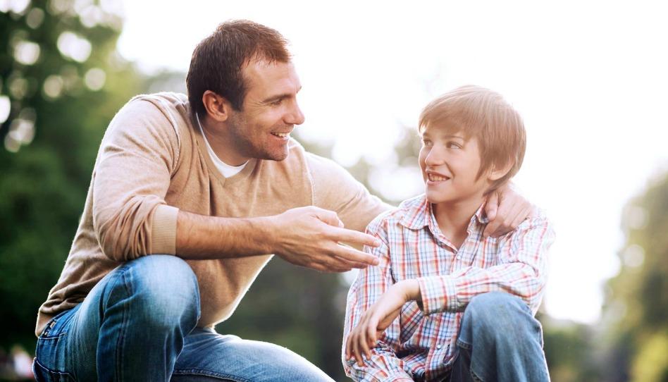 Como Falar com Seus Filhos Sobre o Assunto Delicado da Castidade