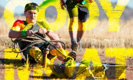 Campeão Mundial de Obstáculos Mórmon Vence Apesar de Doença Crônica