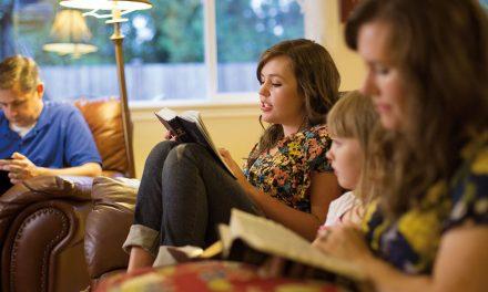 """Presidente Henry B. Eyring: """"Um lar onde o Espírito do Senhor habita"""""""