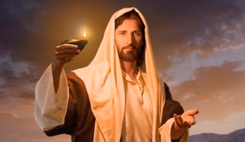 Aqui Está Tudo o que Sabemos Sobre a Luz de Cristo (e é Muito Legal)
