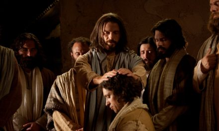 O Nepotismo e o Evangelho de Jesus Cristo