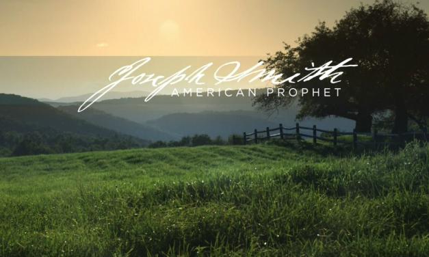 Documentário Secular Sobre Joseph Smith Produzido por TV Americana