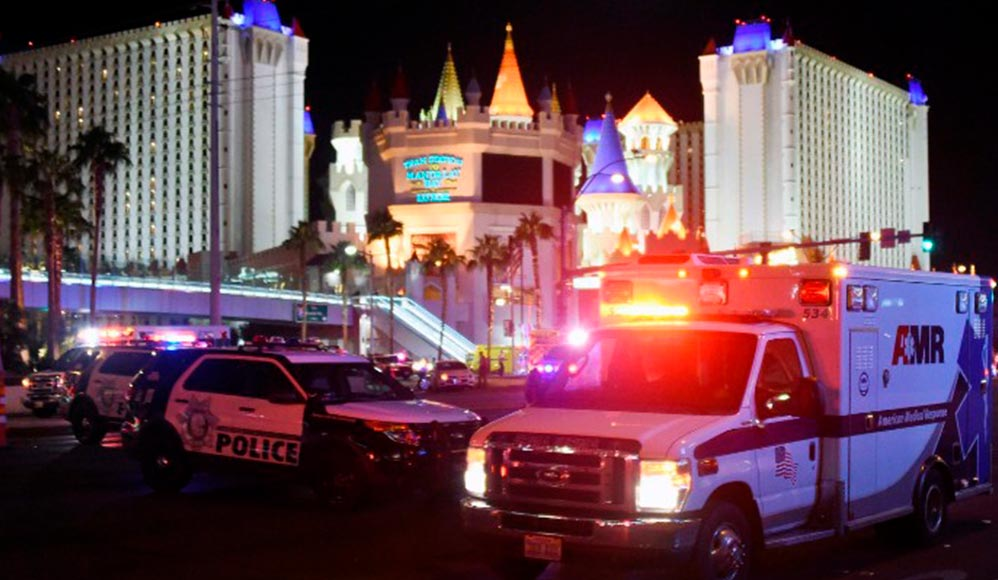 Um Mórmon Entre as Vítimas do Massacre em Las Vegas