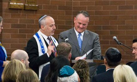 Mórmons Emprestam Capela para Congregação Judaica Por Um Ano