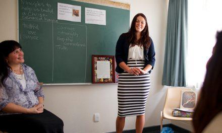 Como Receber Inspiração para Aqueles que Você Ensina na Igreja