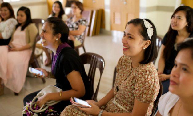 Esclarecimentos da Igreja Sobre as Mudanças nas Aulas da Sociedade de Socorro e do Sacerdócio no Ano que Vem