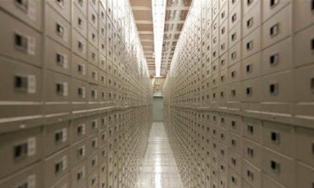 Por Que Existe uma Área Restrita nos Arquivos da Igreja?