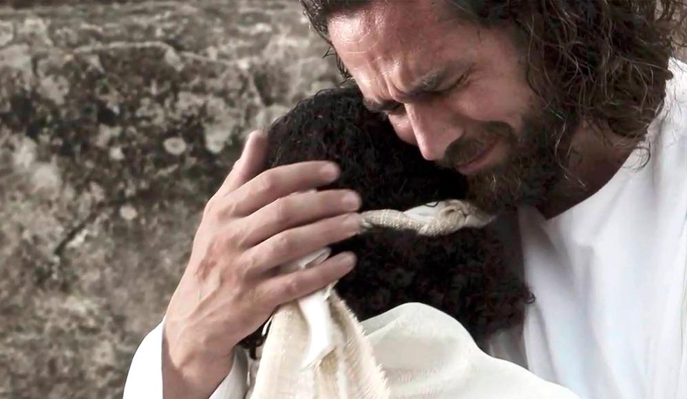 Cristo sente nossas dores