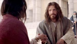O que aprendi sobre Jesus Cristo com a vista de Élder Oaks