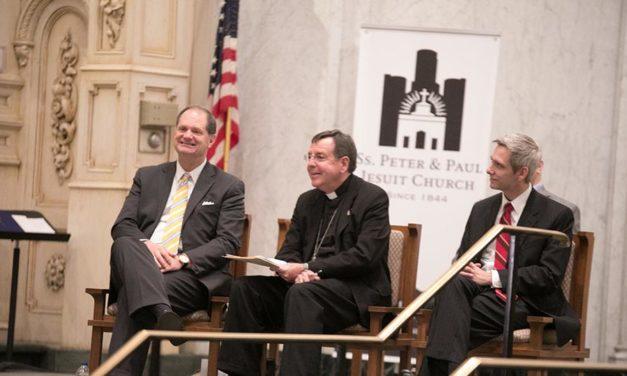 Mórmons, Católitos, Muçulmanos e Judeus Reunidos Pela Liberdade Religiosa
