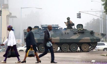 Missionários Mórmons Estão Seguros Após Golpe Militar no Zimbábue