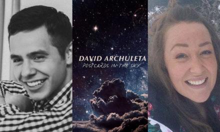 A História Tocante Por Trás da Nova Música de David Archuleta