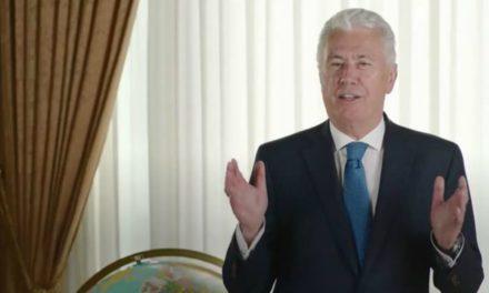 Vídeo Lançado pela Primeira Presidência Sobre o Real Propósito da Igreja