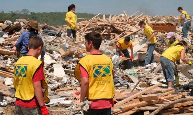 Igreja SUD Despendeu 1,2 Bilhões com Esforços Humanitários e Bem-Estar