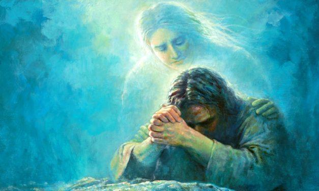 Cristo sente suas dores: 3 pensamentos que mudarão seu relacionamento com o Salvador