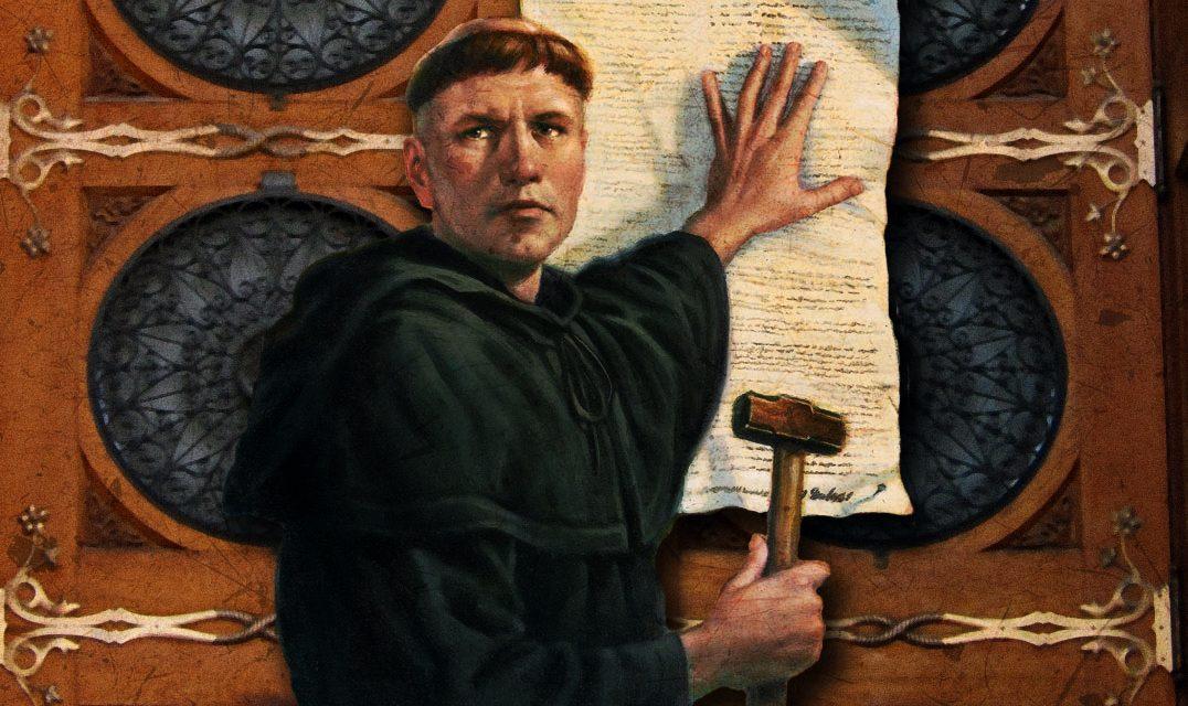 Como a Reforma Protestante Abençoou Nossa Vida?