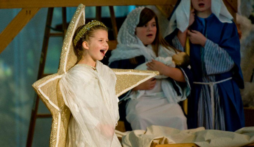 8 Ideias para o planejamento da festa de Natal da Ala