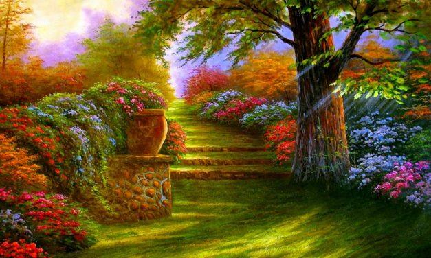 Relatos de Profetas e Apóstolos sobre o Mundo Espiritual Além do Véu