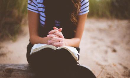7 maneiras de tornar suas orações mais significativas