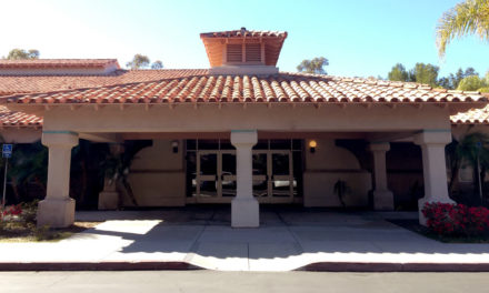 A Igreja Organizou um Ramo de Idioma Persa na Califórnia