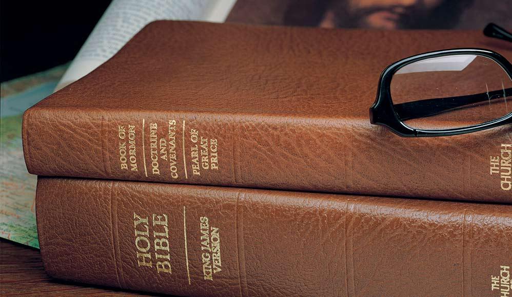 Como Aprender Inglês Pode Melhorar Seu Estudo do Evangelho