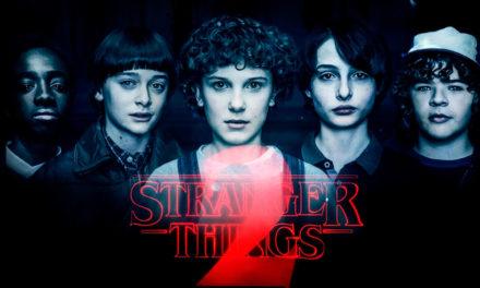 Informações para os Pais Sobre a Segunda Temporada de Stranger Things