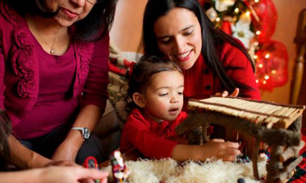 6 Tradições de Natal Centralizadas em Jesus Cristo